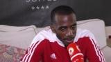 ЦСКА пробва да продаде Кевин Кубемба