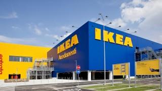 IKEA отвори магазините си в Букурещ