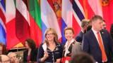 Юбилейната среща на НАТО свърши: Днес съюзът е по-силен от всякога