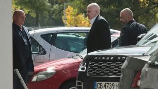 Борисов от Давос: България да има ключова роля в газовата карта на Европа; ВКС окончателно отряза партията на Слави Трифонов