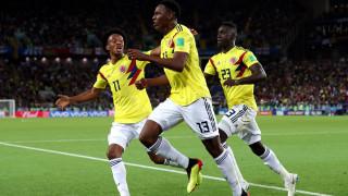 Колумбиецът Йери Мина: В Барселона не играя, искам да отида в друг отбор