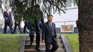 Пхенян: Преговорите зависят от САЩ