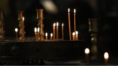 Пасхалното богослужение за Възкресение Христово във всички храмове в страната