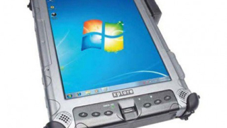 "Xplore Technologies пуска ""супертаблет"""