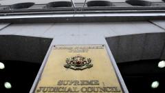 20 магистрати се борят за 10 места в Инспектората на ВСС