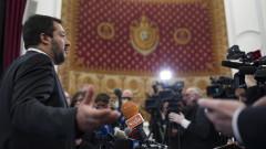 Салвини обединява крайнодесните в Европа преди евровота