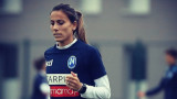 Невероятните възможности на най-добрата българска футболистка