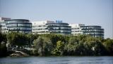 Европейски IT гигант с офис в България придоби US компания за $3,4 милиарда