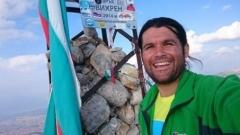 Веганът Атанас Скатов също изкачи Манаслу