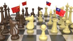Тайван отказва да започне война с Китай