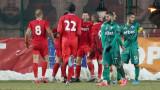 Царско село спечели домакинството си на Витоша (Бистрица) с 1:0 в шампионата