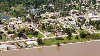 Мисисипи заплашва беден американски регион