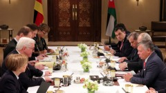 Йордания подкрепя Източен Йерусалим като палестинска столица
