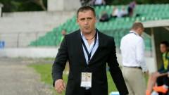 Бруно Акрапович: Първото ни полувреме беше демонстранция на модерния футбол