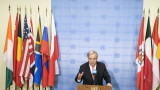 ООН: Светът губи безценна спирачка на ядрена война