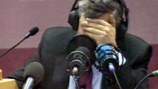 Браун се извини на жената, нарекъл фанатичка