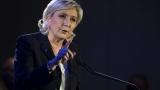Марин льо Пен откри кампанията си с обещание да защити Франция от глобализацията