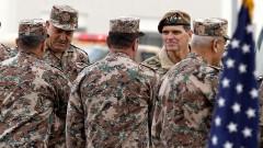 САЩ отхвърлиха искането на Турция да се изтеглят от Манбидж в Сирия