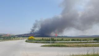 Няма превишени норми на въздуха  в селата около Шишманци