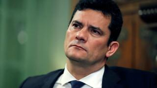 Удар за Болсонару: Правосъдният министър подаде оставка