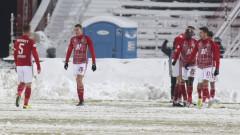 ЦСКА среща германци в Марбея