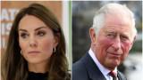 Причината Принц Чарлз да не харесва родителите на Кейт