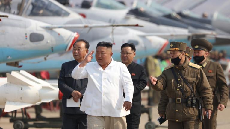Северна Корея не вижда възможност за скорошно възобновяване на преговорите