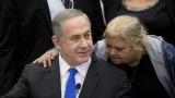 Израел легализира селищата на Западния бряг
