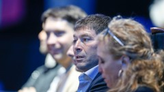 Димитър Господинов: Григор се гордее, че е българин