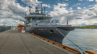 САЩ се разбра с Норвегия за 3 летища и ВМС база за разполагане на войски и техника