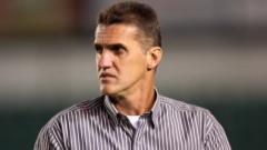 Вагнер Мансини е новият треньор на Шапекоенсе