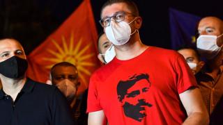 Мицкоски: Основната причина за спора с България е търговската дипломация на Заев и Димитров