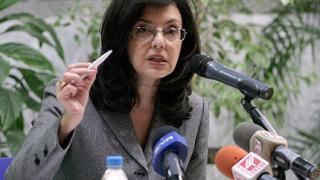 Кунева: Да не драматизираме за Шенген