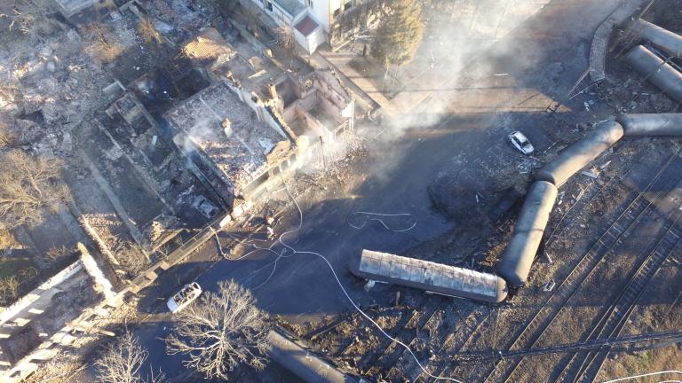 Осма жертва взе взривът в Хитрино