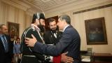 """Дарявайте за ремонта на """"Радецки"""", призова Плевнелиев"""