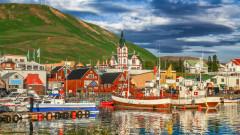 Банкрутът на Wow Air повлече икономиката на Исландия