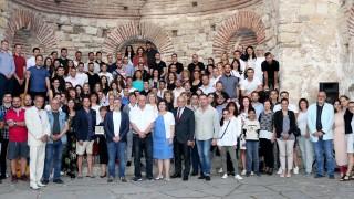 БОК благодари на премиера Борисов