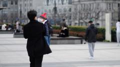 Китай съобщи за 16 внесени нови случаи на Covid-19