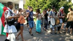 Бунт на учители и ученици от националното танцово училище