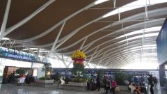 Шанхай влезе в Топ 5 на най-големите летищни центрове в света