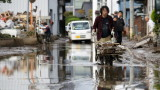 """С $6,5 млн. Япония се възстановява от тайфуна """"Хагибис"""""""