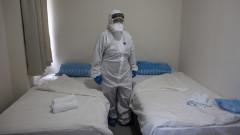 Израел потвърди първи случай на коронавирус