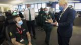 Борис Джонсън иска британците да носят маски в закрити пространства
