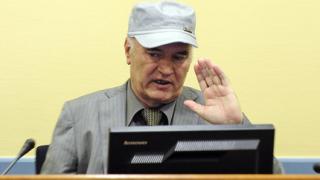 Грохналият Младич: Обвиненията са чудовищни