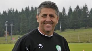 Обрат: Ивко Ганчев все пак се върна в Берое