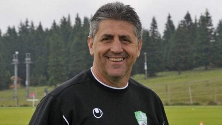 Ивко Ганчев: ЦСКА и Берое са най-големите конкуренти за титлата