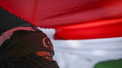 Стотици ранени при размирици на Западния бряг, в Газа и Йерусалим