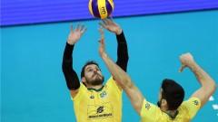 Бразилия стартира във Варна с очаквана победа над Пуерто Рико