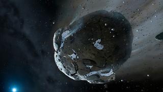 Астероидът с толкова злато и други метали, който може да направи всеки на Земята милиардер