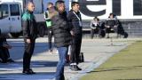 Официално: Локомотив (Пловдив) прие оставката на Едуард Ераносян